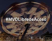 #MVDLibredeAcoso // IM - ONU Mujeres