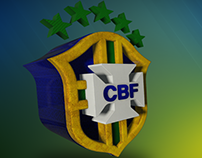 World Cup Gifs - Brazil's Group