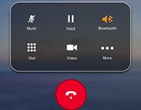 VOIP Mobile App Dialer - Santhosh Katta