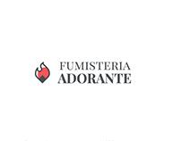 Fumisteria Adorante - Rebranding