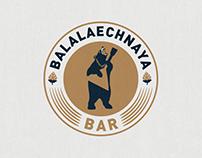 Balalaechnaya Bar