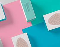 Easter Project | Candy Color Concept