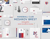 Handball Club Meshkov Brest