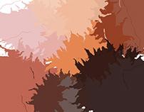 hue+ pattern