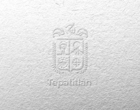 ESCUDO TEPATITLÁN