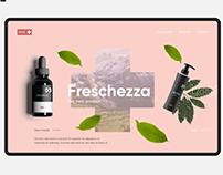 SWISS (Branding & Web)