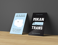 Mikan Trans