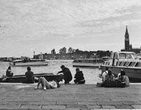 Watermark | Venice