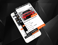 Responsive & Mobile Web Design For Car Dealers