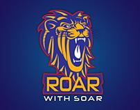 Roar With Soar - GSK Presentation