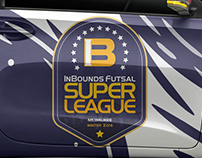 InBounds Futsal Super League Milwaukee
