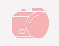 Megan Williams Photography Logo