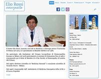 www.eliorossi-omeopatia.it - sito web