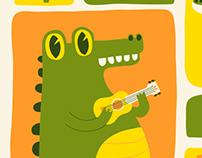 Los Reptilos