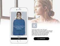 Kate App