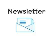 Newsletter of jobplanet, mobile & desktop