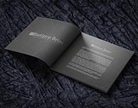 Batipro Beton Identity & Catalog