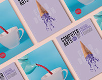 Computer Arts | Editorial | 2017