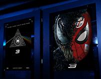 Spider-Man 3 - alternative poster