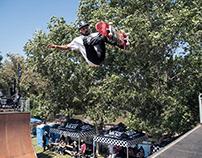 BornFree 10 2018 Skate and Moto Show