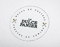 La Dulce Panier | Branding Completo