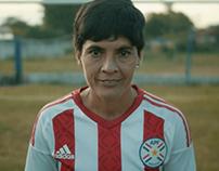 PILSEN - Día de la Jugadora Paraguaya