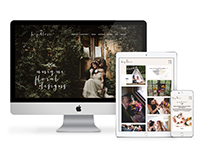 Website, shop and identity hip&love
