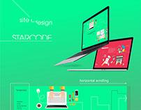 Web Design Starcode