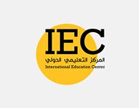 IEC - logo & Brand Identity