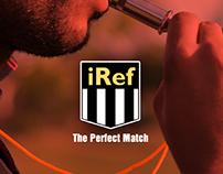 iRef Mobile App