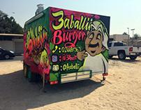 3aballii Burger