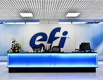 EFI - Environmental Graphics
