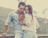 Vera & Julien