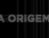 Inception / A Origem Poster