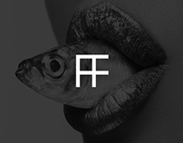 Fred & Farid · Website [Concept]