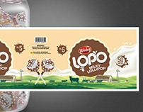 Lollipop Packaging