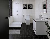 Parryware Dream Bathrooms