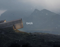 Brick Visual Showreel - video