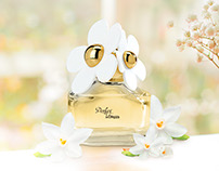 Eau de Parfum Perfect Woman