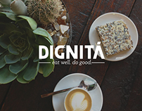 Dignita Responsive Website Design