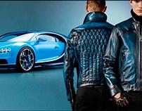 Ettore Bugatti FW 16/17