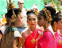 -- A thaï experience