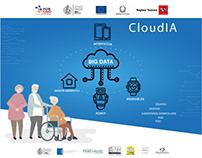 CloudIA   Robotic Services in Cloud