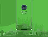 Smart Zone App