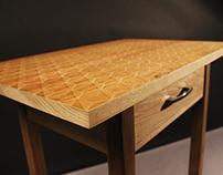 Mesa Geométrica // Geometric Table