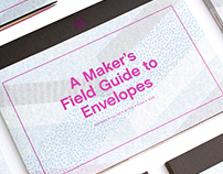 A Maker's Field Guide to Envelopes