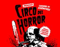 Circo del Horror Argentina