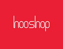 HooShop Logotype