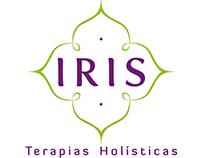 Iris Branding
