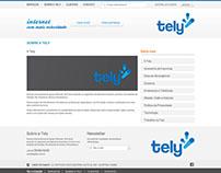 Tely - Internet (Site)